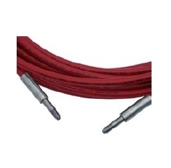 "HD-Schlauch DN08 2500 bar 20m 9/16""UNF LH"